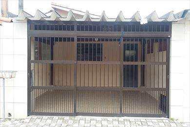 Casa, código 279200 em Mongaguá, bairro Balneário Umuarama
