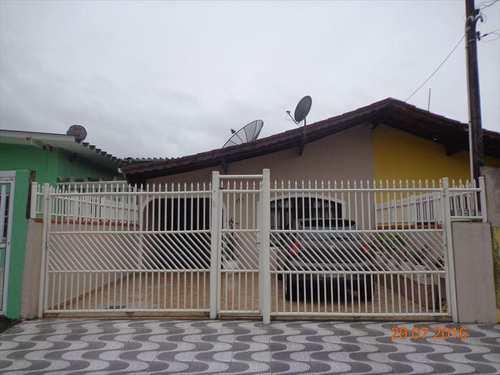 Casa, código 82101 em Praia Grande, bairro Solemar