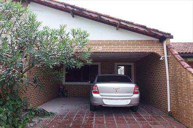 Casa, código 279100 em Mongaguá, bairro Balneário Santa Eugênia