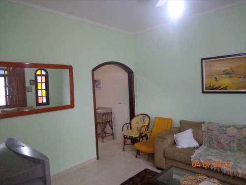 Casa, código 81901 em Praia Grande, bairro Solemar