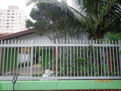 Casa, código 81601 em Praia Grande, bairro Solemar