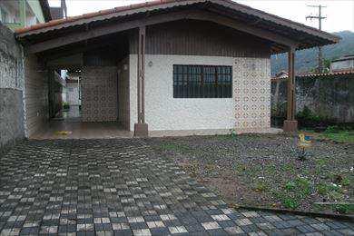 Casa, código 269900 em Mongaguá, bairro Jardim Samoa