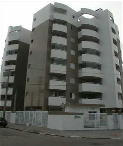 Apartamento, código 269700 em Mongaguá, bairro Vila Dinopolis