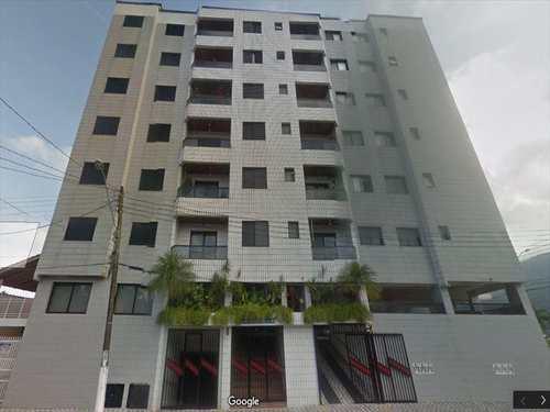 Apartamento, código 80701 em Praia Grande, bairro Solemar