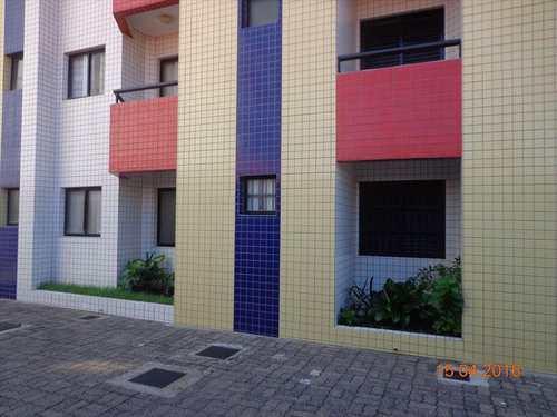 Apartamento, código 81001 em Mongaguá, bairro Jardim Praia Grande