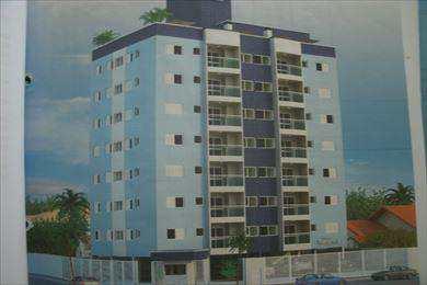 Apartamento, código 267800 em Mongaguá, bairro Vila Vera Cruz