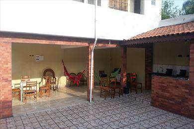 Casa, código 271700 em Mongaguá, bairro Balneário Itaguai