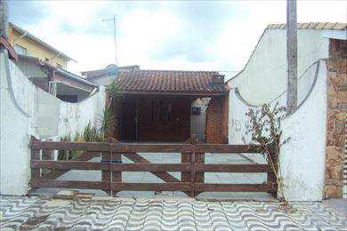 Casa, código 79401 em Praia Grande, bairro Solemar