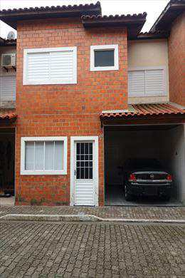 Sobrado, código 79301 em Mongaguá, bairro Centro