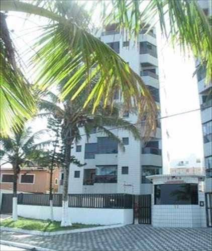 Apartamento, código 267500 em Mongaguá, bairro Vila Oceanopolis