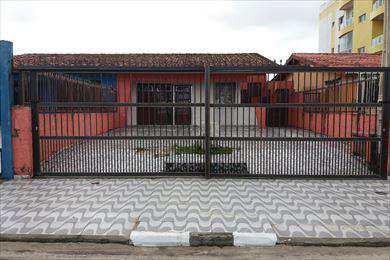 Casa, código 265400 em Mongaguá, bairro Vila Vera Cruz