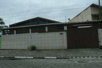 Casa, código 266300 em Mongaguá, bairro Balneário Jussara