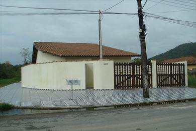 Casa, código 264900 em Mongaguá, bairro Parque Novo Imigrantes