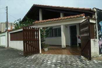 Casa, código 263900 em Mongaguá, bairro Jardim Marina