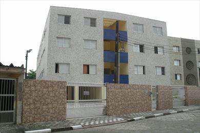 Apartamento, código 262800 em Mongaguá, bairro Vila Atlântica