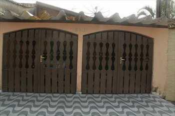 Casa, código 261500 em Mongaguá, bairro Vila Oceanopolis