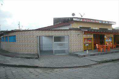 Casa, código 262100 em Mongaguá, bairro Vila Vera Cruz
