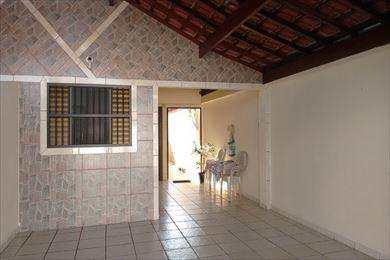 Casa, código 260600 em Mongaguá, bairro Agenor de Campos