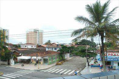 Apartamento, código 258200 em Mongaguá, bairro Jardim Marina