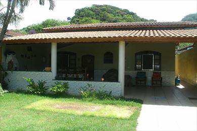 Casa, código 253300 em Mongaguá, bairro Jardim Silveira