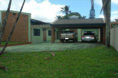 Casa, código 252500 em Mongaguá, bairro Vila Atlântica