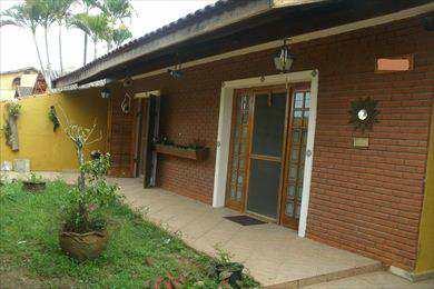 Casa, código 250100 em Mongaguá, bairro Balneário Anchieta