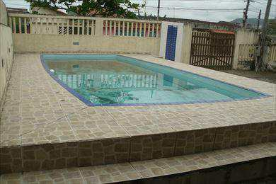 Casa, código 248400 em Mongaguá, bairro Balneário Samas