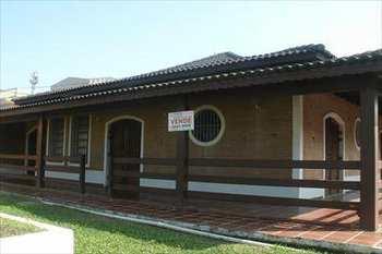 Casa, código 246500 em Mongaguá, bairro Vila Oceanopolis