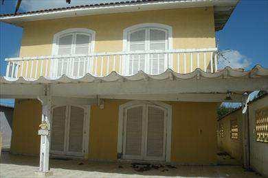 Sobrado, código 247400 em Mongaguá, bairro Vila Atlântica