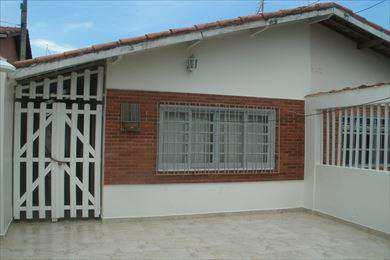 Casa, código 253800 em Mongaguá, bairro Vila Dinopolis