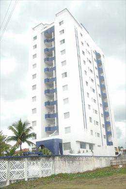 Apartamento, código 249200 em Mongaguá, bairro Vila Atlântica