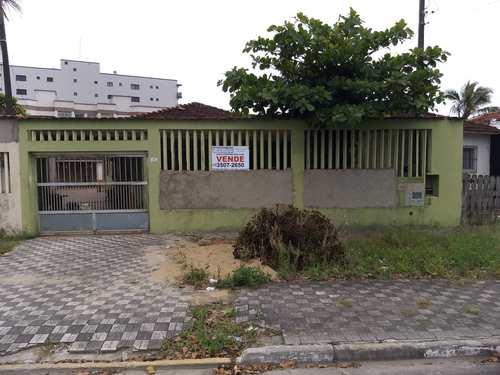 Casa, código 244800 em Mongaguá, bairro Balneário Santa Eugênia