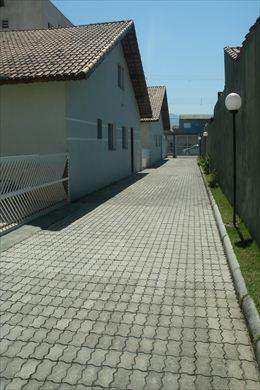 Casa, código 248800 em Mongaguá, bairro Vila Oceanopolis