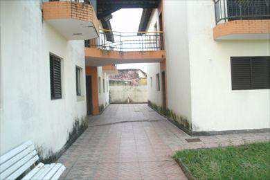 Sobrado, código 244000 em Mongaguá, bairro Balneário Flórida Mirim
