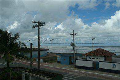 Apartamento, código 241400 em Mongaguá, bairro Vila Vera Cruz