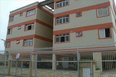 Apartamento, código 239500 em Mongaguá, bairro Balneário Santa Eugênia