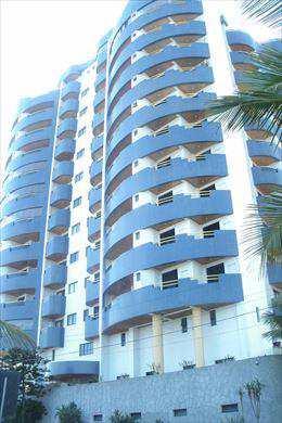 Apartamento, código 237300 em Mongaguá, bairro Vila Vera Cruz