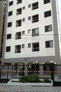 Cobertura em Mongaguá, no bairro Vila Atlântica