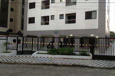 Cobertura, código 234300 em Mongaguá, bairro Vila Atlântica
