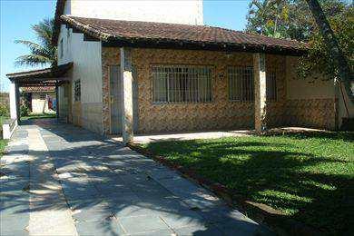 Casa, código 234800 em Mongaguá, bairro Vila Atlântica