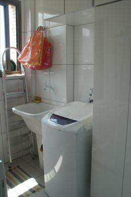 Apartamento, código 226300 em Mongaguá, bairro Centro