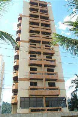Cobertura, código 202400 em Mongaguá, bairro Vila São Paulo
