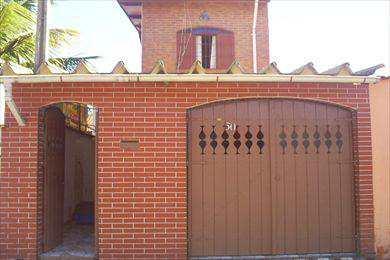 Sobrado, código 167700 em Mongaguá, bairro Vila Nossa Senhora de Fátima