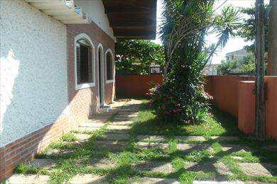 Casa, código 116300 em Mongaguá, bairro Vila Oceanopolis