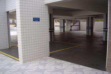 Apartamento, código 103000 em Mongaguá, bairro Vila Vera Cruz