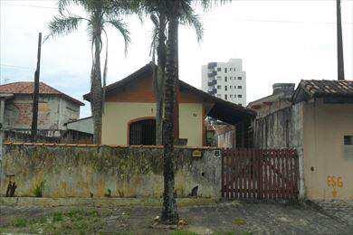 Casa, código 78101 em Praia Grande, bairro Solemar