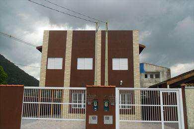 Sobrado, código 77901 em Praia Grande, bairro Solemar
