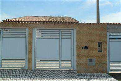 Casa, código 77201 em Praia Grande, bairro Solemar
