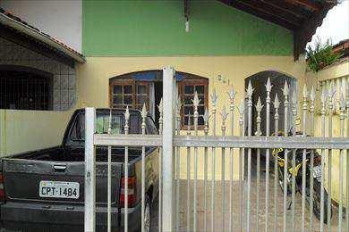 Casa, código 77601 em Praia Grande, bairro Solemar