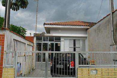 Casa, código 76501 em Praia Grande, bairro Solemar